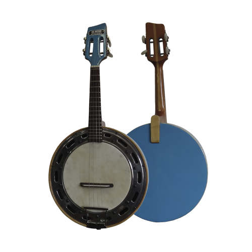 banjo-color-azul